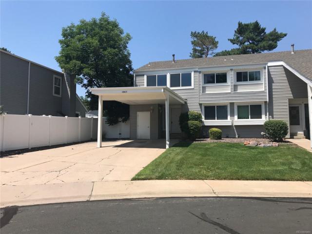 11863 Garfield Circle, Thornton, CO 80233 (#2175312) :: Bring Home Denver