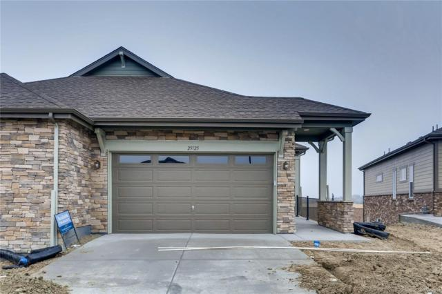 25125 E Phillips Drive, Aurora, CO 80016 (#2175538) :: 5281 Exclusive Homes Realty