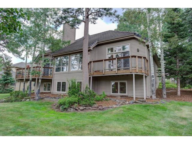 31628 Gallery Lane, Evergreen, CO 80439 (MLS #2176872) :: 8z Real Estate