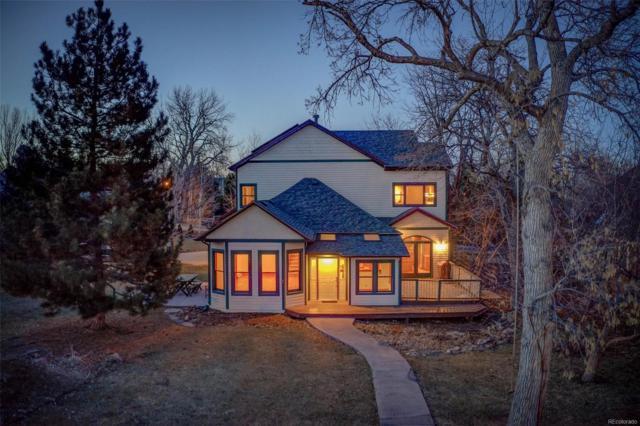 501 W Spruce Street, Louisville, CO 80027 (MLS #2181421) :: 8z Real Estate