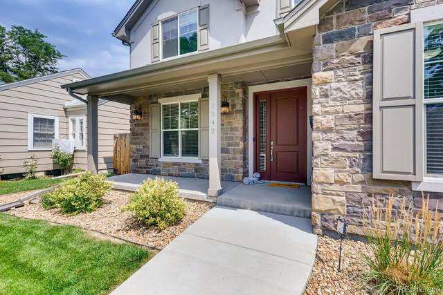 3042 S Pearl Street, Englewood, CO 80113 (MLS #2182395) :: 8z Real Estate