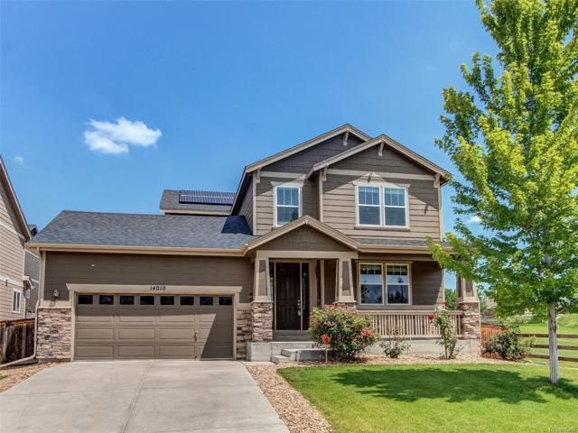 14010 St Paul Street, Thornton, CO 80602 (MLS #2182491) :: 8z Real Estate