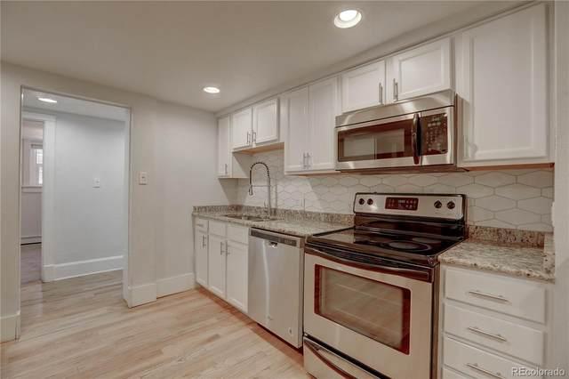 1374 N Ogden Street B, Denver, CO 80218 (MLS #2186434) :: Keller Williams Realty