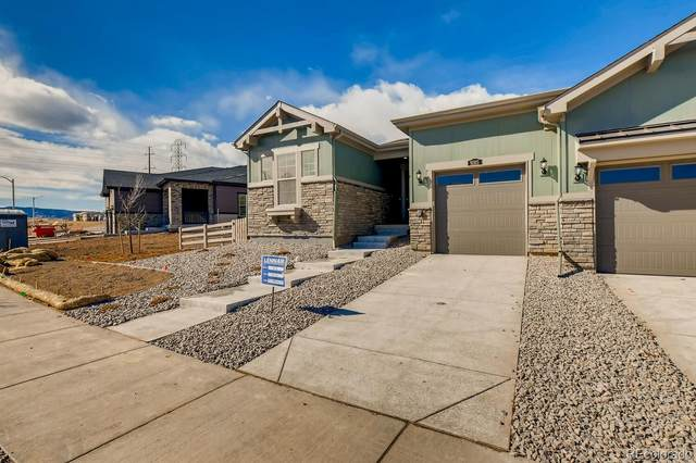 9315 Fraser River Street, Littleton, CO 80125 (#2188634) :: The Harling Team @ HomeSmart