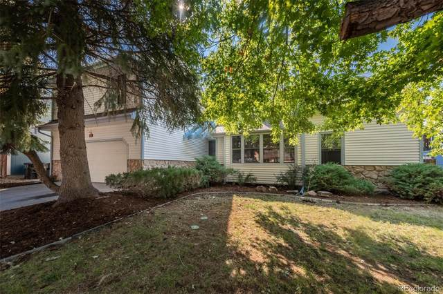 3419 S Halifax Way, Aurora, CO 80013 (MLS #2197067) :: Bliss Realty Group