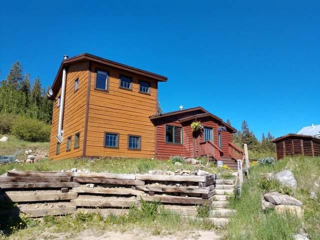 29 S Oak Street, Alma, CO 80420 (#2197578) :: Wisdom Real Estate