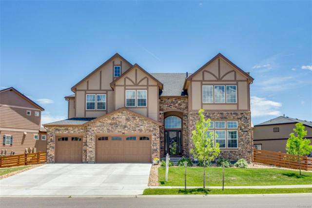 32 Sunshine Circle, Erie, CO 80516 (#2203632) :: Bring Home Denver with Keller Williams Downtown Realty LLC