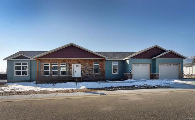 27665 County Road 313 #36, Buena Vista, CO 81211 (MLS #2204436) :: Bliss Realty Group