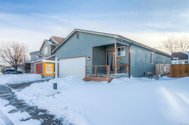 9694 Fairwood Street, Littleton, CO 80125 (#2207454) :: The City and Mountains Group
