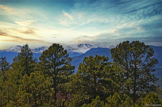 1516 Shooting Star Drive, Golden, CO 80401 (#2207846) :: Sultan Newman Group