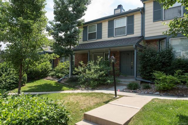 7121 E Briarwood Drive, Centennial, CO 80112 (#2208391) :: Wisdom Real Estate