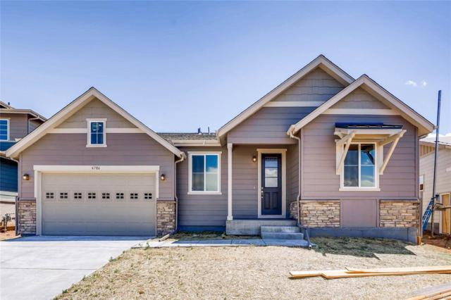 6786 W Evans Avenue, Lakewood, CO 80227 (MLS #2209755) :: 8z Real Estate