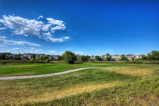 3975 W 104th Drive B, Westminster, CO 80031 (MLS #2209811) :: 8z Real Estate