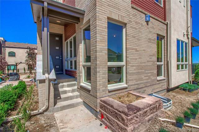 5051 W Vrain Street 27W, Denver, CO 80212 (#2211346) :: Chateaux Realty Group