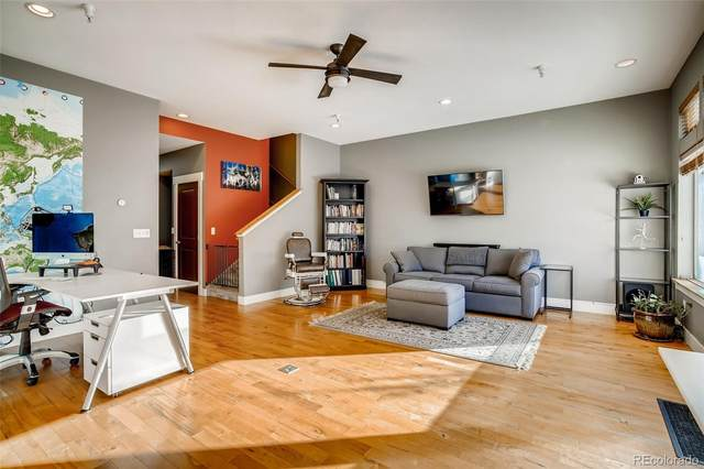 2403 E 28th Avenue, Denver, CO 80205 (#2212664) :: James Crocker Team
