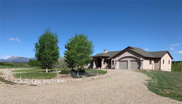 185 River Ridge Trail, Walsenburg, CO 81089 (MLS #2214350) :: 8z Real Estate
