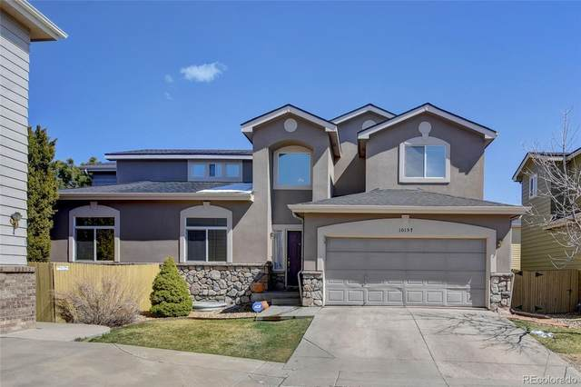 10157 Wyandott Circle, Thornton, CO 80260 (#2217511) :: The Peak Properties Group