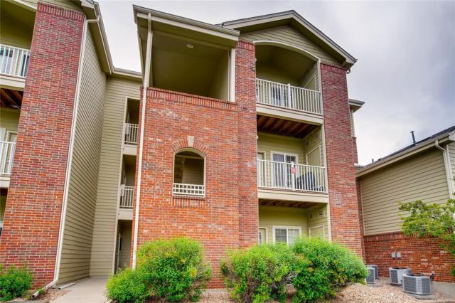 2705 S Danube Way #201, Aurora, CO 80013 (#2222101) :: The Heyl Group at Keller Williams