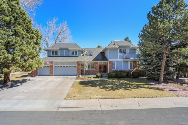 8140 S Allison Court, Littleton, CO 80128 (MLS #2223251) :: 8z Real Estate