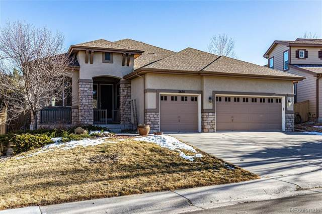 2670 Shadecrest Place, Highlands Ranch, CO 80126 (#2223932) :: The DeGrood Team