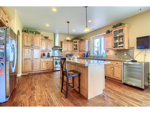 41258 Farmhouse Circle, Parker, CO 80138 (MLS #2224208) :: 8z Real Estate