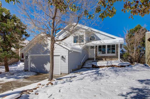9573 Devonshire Place, Highlands Ranch, CO 80126 (#2224429) :: The DeGrood Team