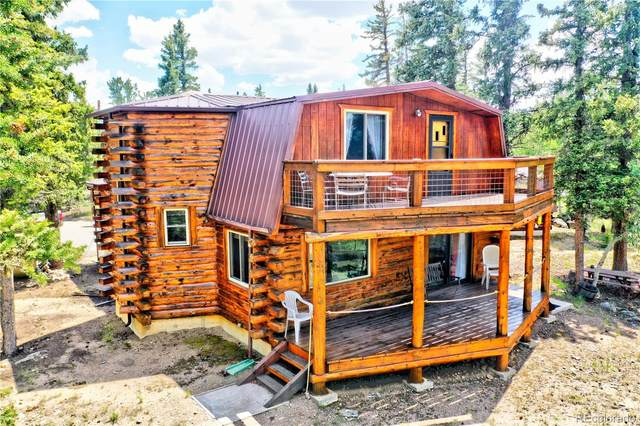 188 S Quarter Horse Road, Jefferson, CO 80456 (#2226257) :: Bring Home Denver with Keller Williams Downtown Realty LLC