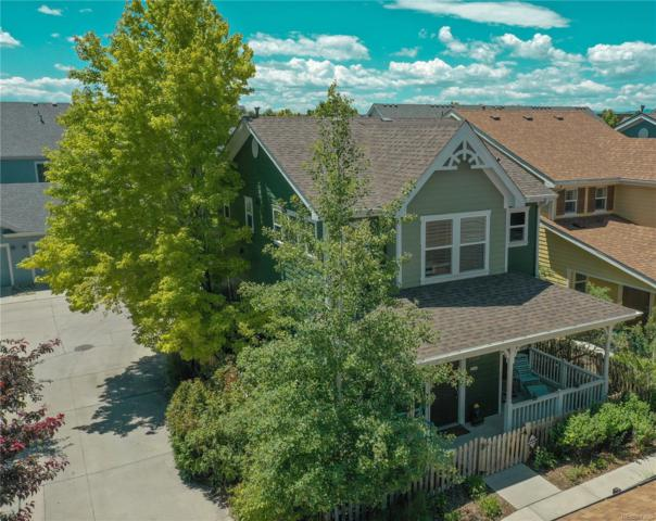 8322 E 29th Place, Denver, CO 80238 (#2226451) :: The DeGrood Team