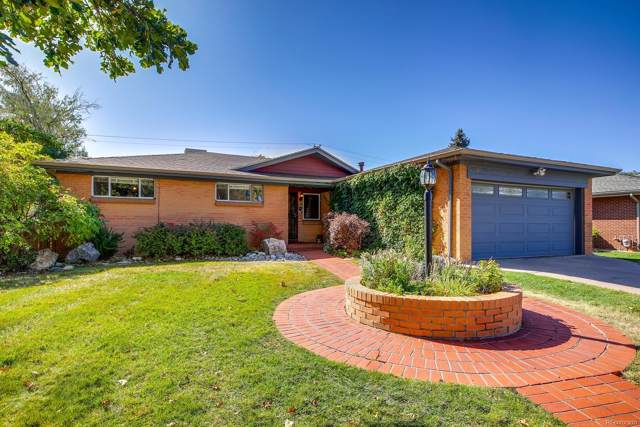 6660 E Nevada Place, Denver, CO 80224 (#2228086) :: 5281 Exclusive Homes Realty