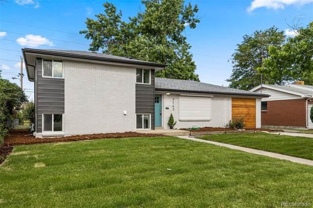 3142 Xanadu Street, Aurora, CO 80011 (#2228876) :: Re/Max Structure