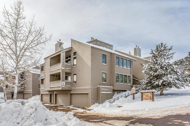 23722 Pondview Place F, Golden, CO 80401 (#2230362) :: Berkshire Hathaway Elevated Living Real Estate