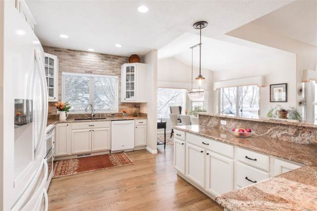 6795 Old Ranch Trail, Littleton, CO 80125 (#2236781) :: The Dixon Group