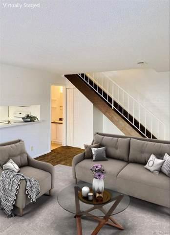 1250 S Monaco Parkway #30, Denver, CO 80224 (MLS #2236959) :: 8z Real Estate