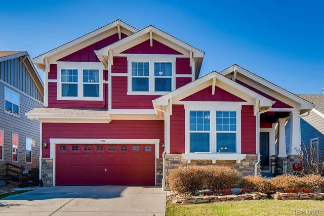 1100 Koss Street, Erie, CO 80516 (#2237218) :: The DeGrood Team