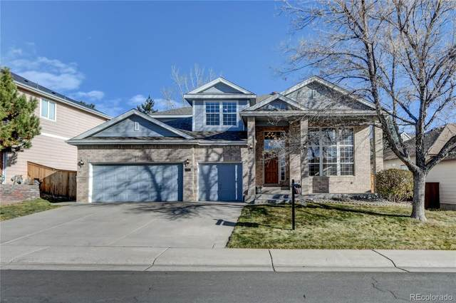 10083 Clyde Circle, Highlands Ranch, CO 80129 (#2239883) :: The HomeSmiths Team - Keller Williams