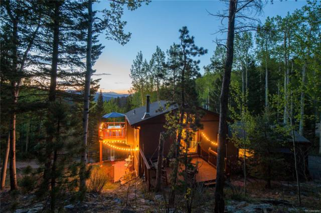 140 Aspenwood Lane, Evergreen, CO 80439 (#2241530) :: Structure CO Group