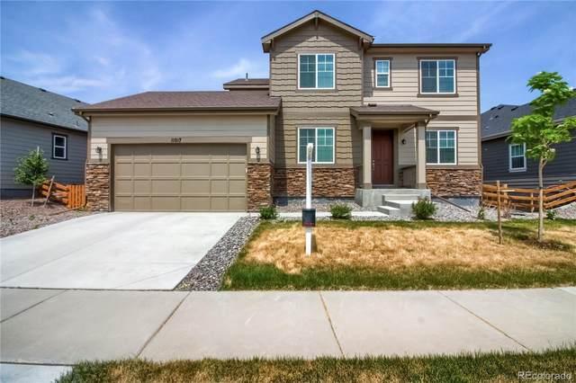 11017 Ledges Road, Parker, CO 80134 (#2244172) :: iHomes Colorado