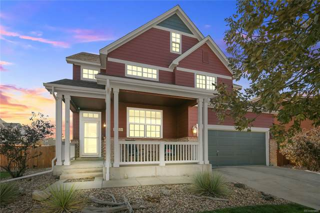 3653 Desert Ridge Place, Castle Rock, CO 80108 (#2245331) :: The HomeSmiths Team - Keller Williams