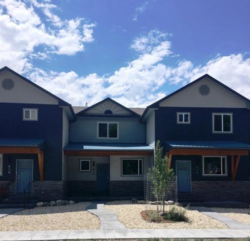 416 Blake Street B, Salida, CO 81201 (#2246590) :: The Pete Cook Home Group