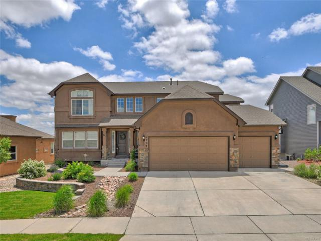 6297 Revelstoke Drive, Colorado Springs, CO 80924 (#2247318) :: The Griffith Home Team