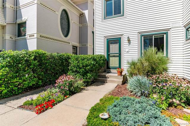 109 Pearl Street, Denver, CO 80203 (#2248435) :: Chateaux Realty Group