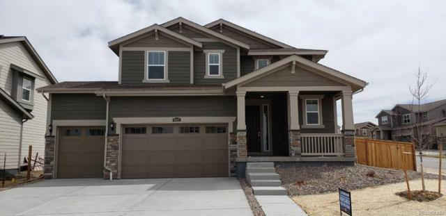 9502 Pagosa Street, Commerce City, CO 80022 (#2249320) :: The DeGrood Team