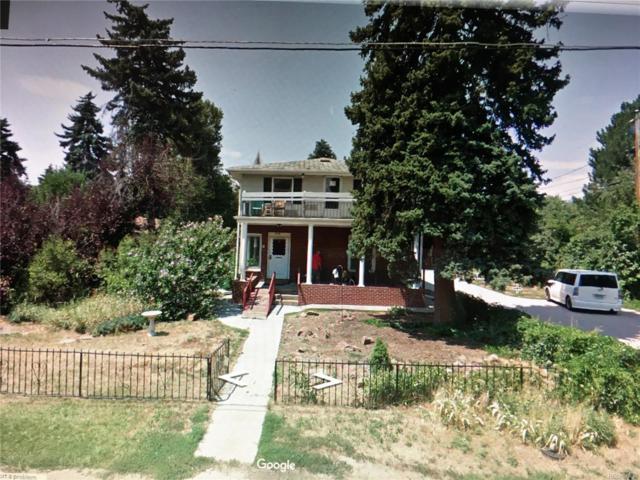 3113 Teller Street, Wheat Ridge, CO 80033 (MLS #2253167) :: 8z Real Estate