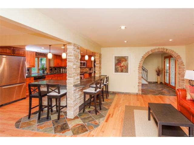 13206 W 33rd Place, Golden, CO 80401 (MLS #2255212) :: 8z Real Estate