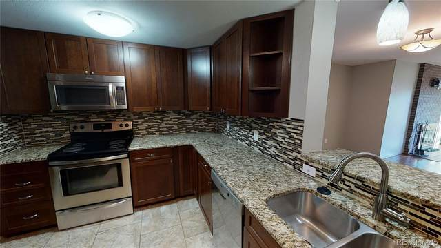 800 Pearl Street #302, Denver, CO 80203 (#2258538) :: Wisdom Real Estate