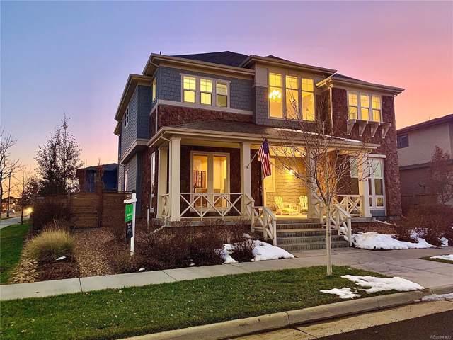 8596 E 51st Avenue, Denver, CO 80238 (#2259961) :: The HomeSmiths Team - Keller Williams