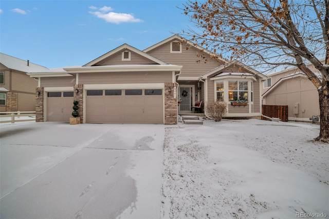 8541 Dove Ridge Way, Parker, CO 80134 (MLS #2263668) :: 8z Real Estate