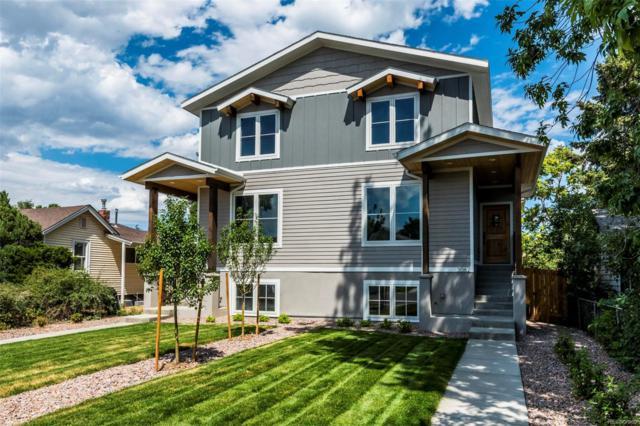 3062 S Elati Street, Englewood, CO 80110 (#2264785) :: Bring Home Denver