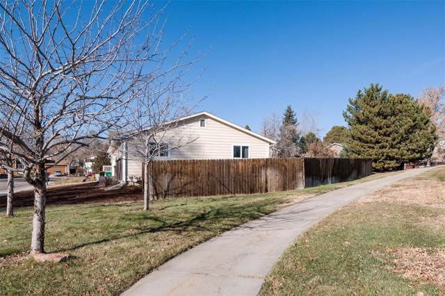 9569 W Burgundy Avenue, Littleton, CO 80123 (#2266435) :: The DeGrood Team