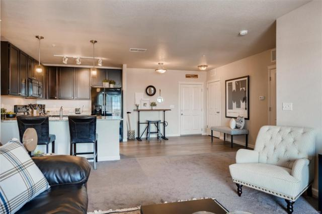 9258 Rockhurst Street #304, Highlands Ranch, CO 80129 (#2268527) :: Mile High Luxury Real Estate
